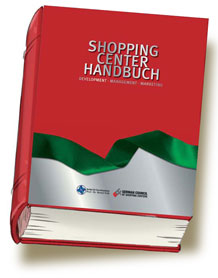 Cover Shoppingcenter Handbuch